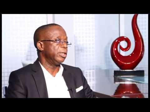 Ghana IT Sector: Presentation of Bsystems Limited