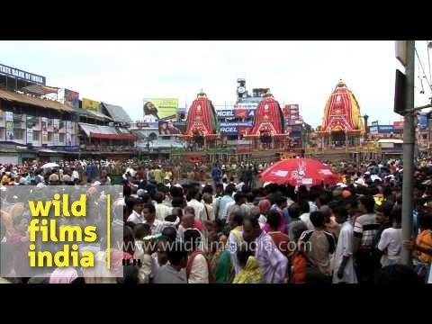 Jagannath Rath Yatra Puri HDV 384 L 56 10