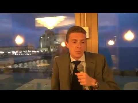 Videointervista. La Startup Europe Partnership parte da Napoli