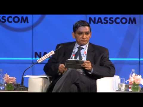 NILF 2014: Day 3: Global Sourcing - Strategic partnership beyond - Part 3