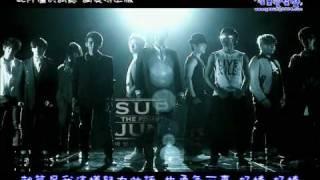 Super Junior - 美人啊 BONAMANA (繁中試聽版)