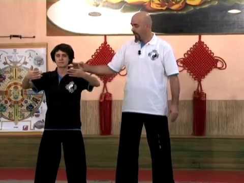 Qi Gong : Dao Yin Nei Qi Gong 3 (Exercices & démonstration)
