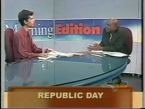 Importance of Republic Day in Trinidad & Tobago- Dr. Jerome Teelucksingh