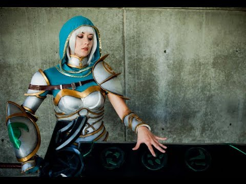 Anime Expo 2012 Cosplay Video 1-5 [Same Day Edit]
