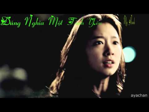 Đúng Nghĩa Một Tình Yêu Remix - Hồ Quang Hiếu Vs DJ [ MV FANMADE] ♥♪ *¨¨♫*•♪ღ♪