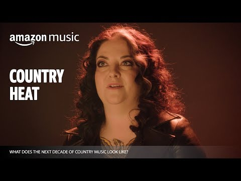 What Does The Next Decade Of Country Music Look Like?  Country Heat  Amazon Music  Watch Now