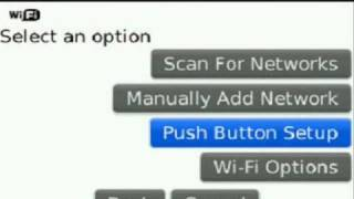 Setting Up Wifi On Your BlackBerry Smartphone
