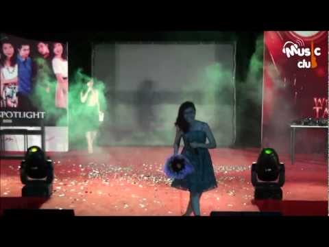 Run - Hoang Nam Phuong [2nd Place - We've Got Talent IV Final Round]