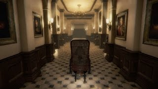 Layers of Fear - Megjelenés Trailer