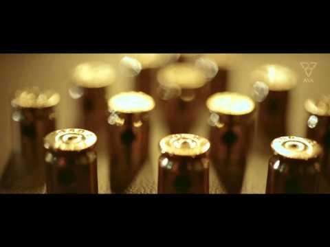 Titanium Bullet Earphones - Tai Nghe Vỏ Đạn Titanium