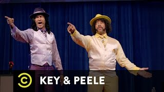 Vaginas Be Communicating: Key & Peele