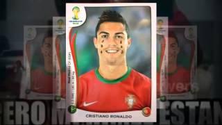 Memes De Cristiano Ronaldo Fuera Del Mundial Brasil 2014