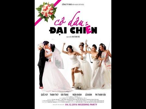 Trailer Movie Wedding HT (2016)