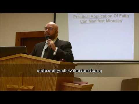 Balancing Practicality And Spirituality