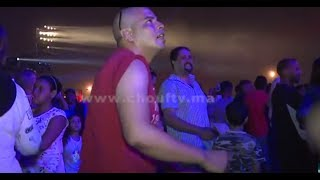 بالفيديو:لموت ديال الضحك مع أغرب شطحة فمهرجان كازا |