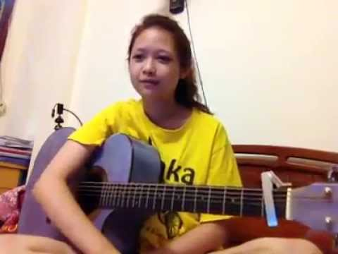 I wont give up (Jason Mraz)  - Mờ Naive Cover