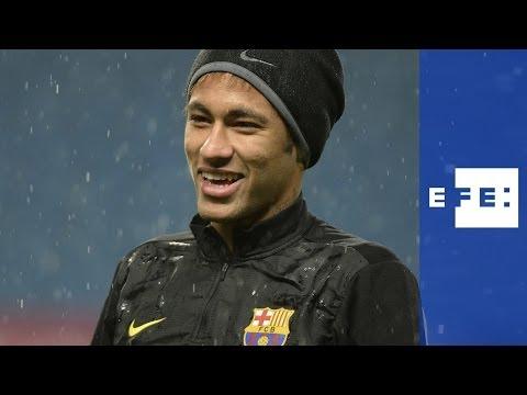 El fiscal pide que se impute al Barcelona por el caso Neymar