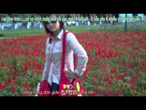 [Video Tình Yêu]Karaoke Bài Hát Quên anh em không làm được