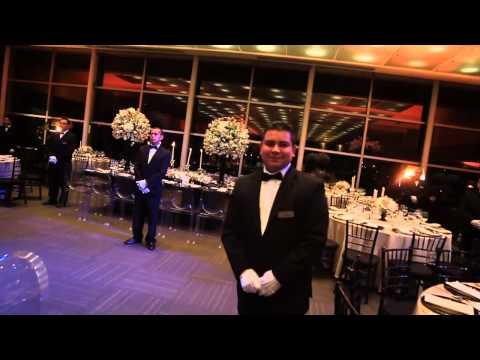 Armando Elizondo, Organizador de bodas en Monterrey