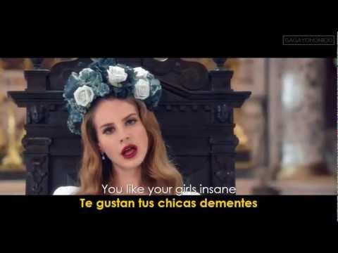 Lana Del Rey ~ Born To Die (Lyrics Sub. Spanish/Español) [HD] Official Video ✔, Lana Del Rey - Born To Die. Lyrics - Subtitulado al Español. Video Oficial HD. Lana Del Rey - Born To Die. Lyrics on screen - Traducido al español. Official ...