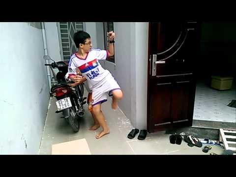 Phim ngắn : CƯỚP KHỜ .Diễn viên : Hoài Nam JD-P, Kyori .Đạo diễn PMĐ