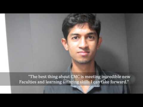 CMC Maritime Academy - Chennai (in short)