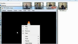 How To Play Multiple Videos In VLC : Computer Programming