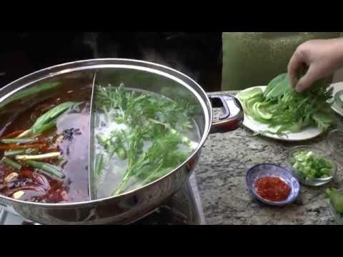 Chinese HotPot Recipe