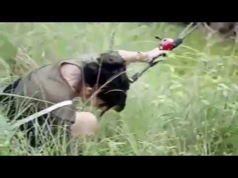 Xem Hotgirl Thái Lan Câu Cá Lóc Nhìn Mà Phát Sướng