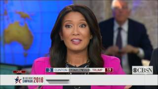Watch Live: Election Night 2016