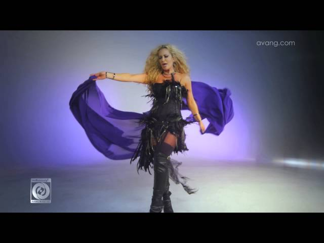 Sepideh - Zendegi Khoobe OFFICIAL VIDEO HD