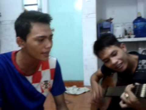 Cơn Mưa Ngang Qua - Minh Thuận (guitar - cover)