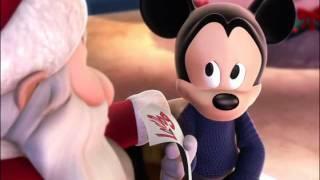 Aconteceu De Novo No Natal Do Mickey Um Natal Bom Pra