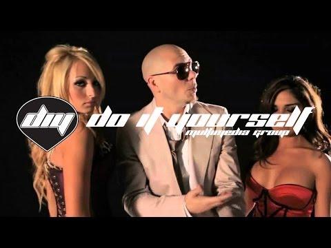 Nicola Fasano feat. Pitbull - Oye Baby