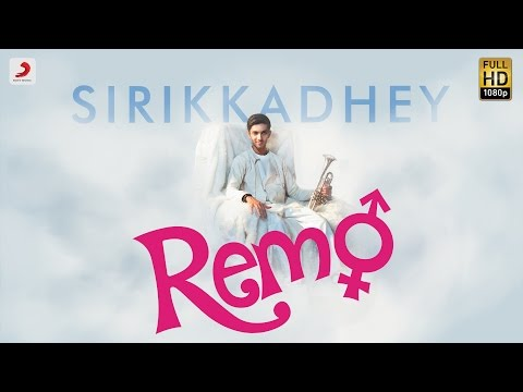 Sirikkadhey Music Video