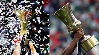 Juventus remix