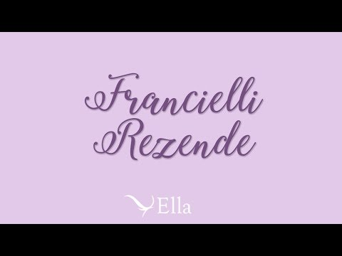 [BLOGUEIRAS+ELLA] Francielli Rezende pergunta: uma gestação pode curar endometriose?