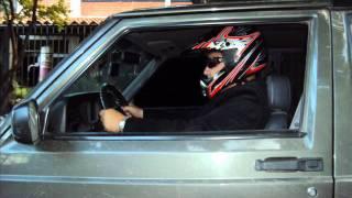 Jeep Cherokee XJ MR TUNING