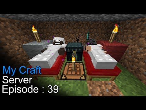 Hình ảnh trong video Mycraft Episode 39 - محاولة قتل