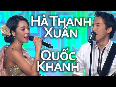 Tình Là Sợi Tơ - Hà Thanh Xuân, Quốc Khanh {Cha Cha Cha - Hà Thanh Xuân Live Show}