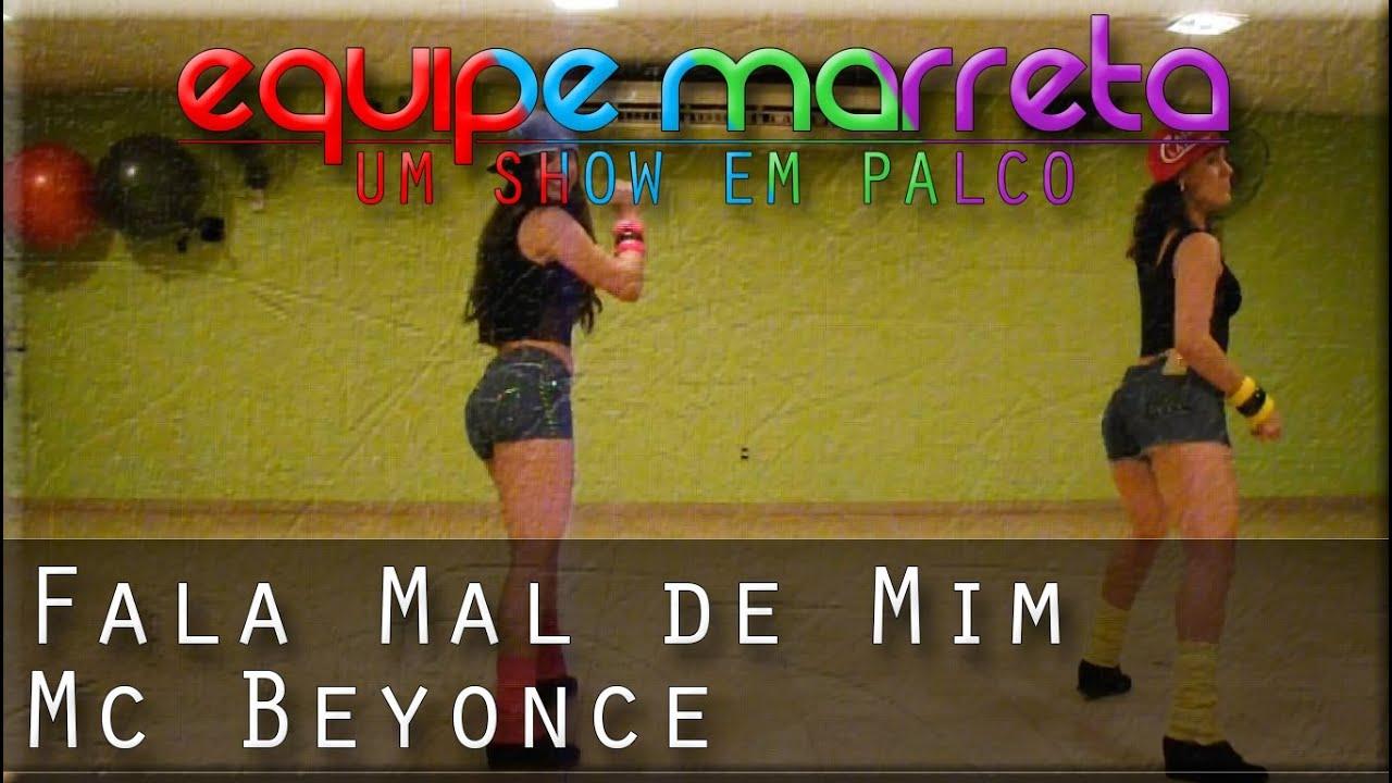 Fala Mal de Mim - Mc Ludmilla - Classic Hits Especial Cia