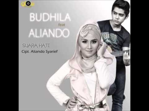 BUDHILA - SUARA HATI ( FEAT ALIANDO ) TERBARU 2015
