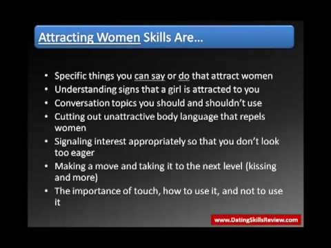 How to Attract Women - 7 Learning Tips (Dating Advice for Men)