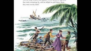Swiss Family Robinson Disney Story