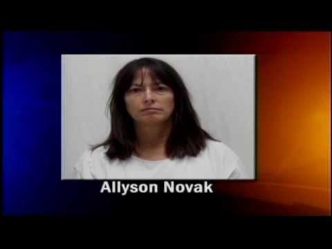 la Paz Middle School Teachers Middle School Teacher Arrested