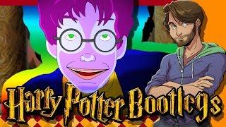 Harry Potter BOOTLEGS! - SpaceHamster