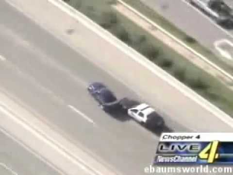 Insane Ford Mustang Owning Police! Incredible!