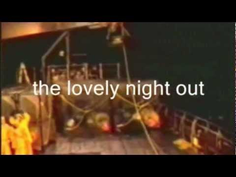 Alaskan Crabbing: The Lovely Night Out