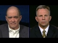 Former intelligence officials on surveillance tactics, leaks
