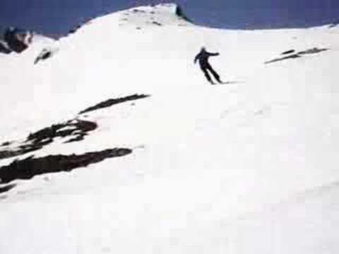 Vídeo del descenso del Pic de Lary